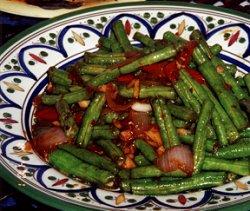 Chili beans recipe