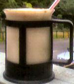 Isetan coffee maker