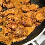 Pork curry recipe