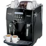 Saeco Espresso Machine : Saeco Namo Deluxe SBS