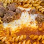 Italian sausage pasta recipe