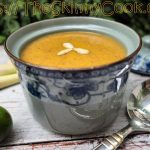 How to make pumpkin soup from scratch